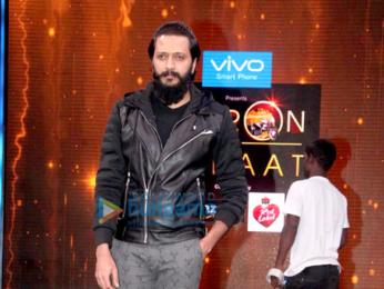 Sanjay Dutt, Abhishek Bachchan & Ajay Devgn on 'Yaaron Ki Baaraat'