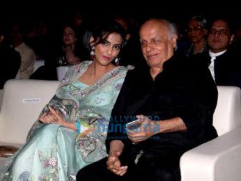 Sonam Kapoor graces Mother Teresa Memorial International Awards