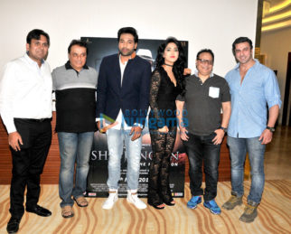 Song launch of the film 'Ishq Junoon'
