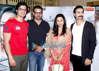 Special screening of 'Dongri Ka Raja'