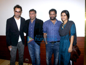 Special screening of 'Moh Maya Money'
