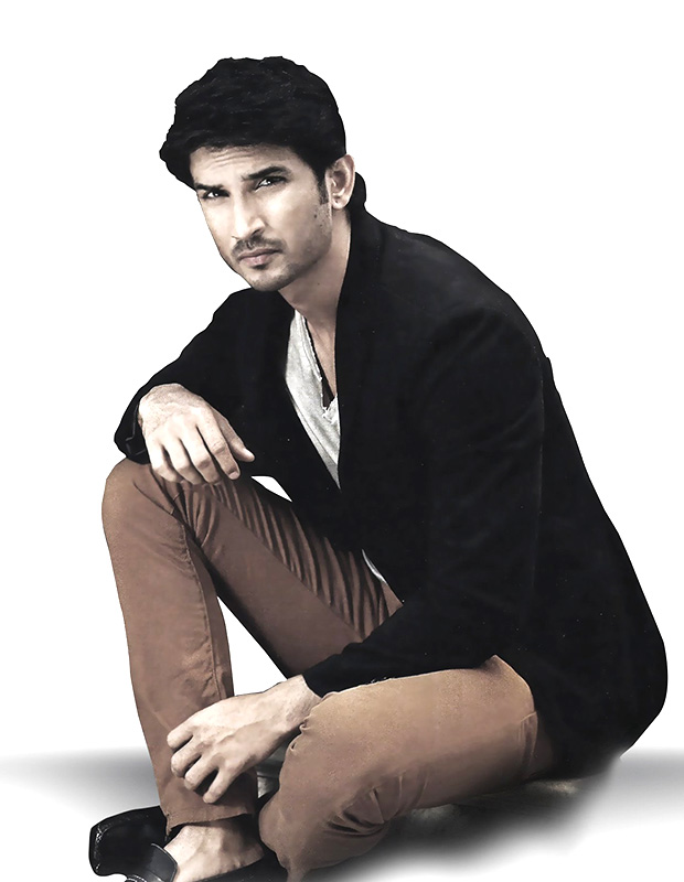 Sushant Singh Rajput To Turn Producer : Bollywood News