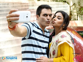 Movie Wallpapers Of The Movie Tumhari Sulu