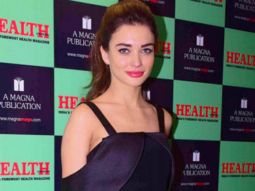 When Rajinikanth Was Nervous; Amy Jackson Reveals video