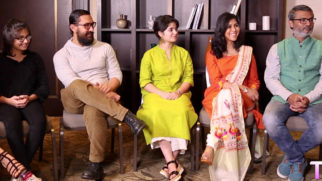 """Aamir Khan On Dangal Performances: """"All Four Girls Have Done EXCEPTIONALLY Well…"""""""