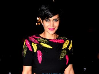 Hrithik Roshan, Anushka Sharma and many more grace the GQ Fashion Nights Red Carpet