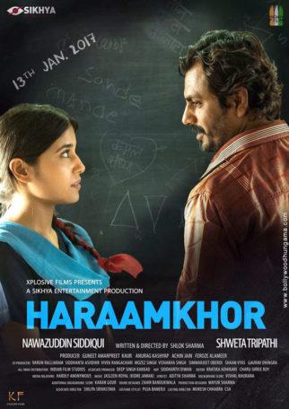 First Look Of The Movie Haraamkhor