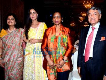 Katrina Kaif graces 'WeUNITE' event