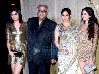 Shah Rukh Khan, Madhuri Dixit, Alia Bhatt, Akshay Kumar grace Manish Malhotra's 50th birthday bash hosted by Karan Johar