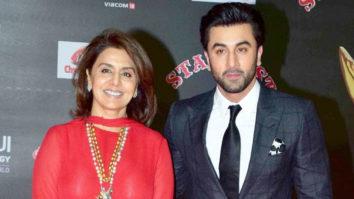 Neetu Kapoor Se Khoobsurat Insaan Iss Duniya Mein Bana Hi Nahi Hai Ranbir Kapoor vid