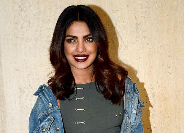 Priyanka Chopra finally hops