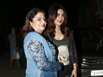 Priyanka Chopra graces Shrishti Arya's bash