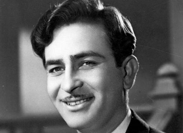 Raj Kapoor and his fascination for the fairer sex