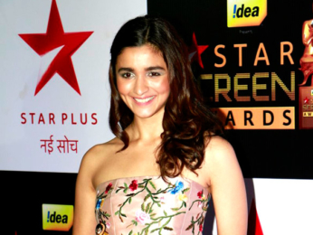 Red Carpet of 23rd Annual Star Screen Awards 2016