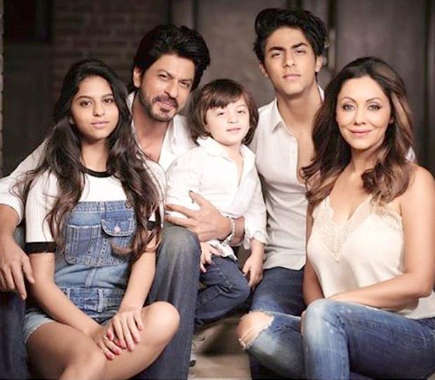 SRK 1