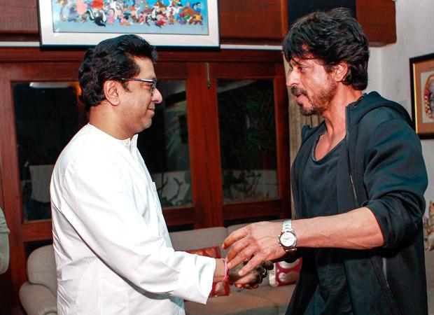 SRK-Raj