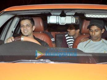 Salman Khan celebrates 51st birthday at his farmhouse in Panvel-38