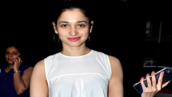 Tamannaah Bhatia snapped at Starbucks