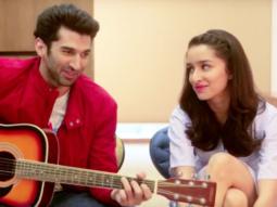 The Christmas Song Ft. Shraddha Kapoor, Aditya Roy Kapur video