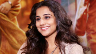 Vidya Balan's HONEST Revelations On Wages Disparity In Bollywood EXCLUSIVE video