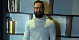 """Aamir Khan: """"Mahavir Singh Phogat Was Very Moved, He Hugged Me After Watching Dangal"""""""