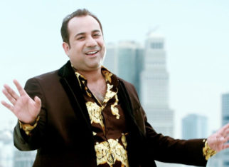 """Salman Khan is a very good man"" - Rahat Fateh Ali Khan"