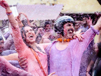 Check out: Huma Qureshi and Akshay Kumar celebrate Holi in style in Jolly LLB 2