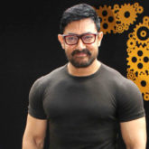 Aamir Khan takes off to a boot camp at an unknown location