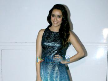 Aditya Roy Kapur and Shraddha Kapoor promote 'Ok Jaanu'