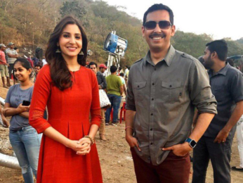 Anushka Sharma joins Salman Khan as face of PM's Swachh Bharat Abhiyan