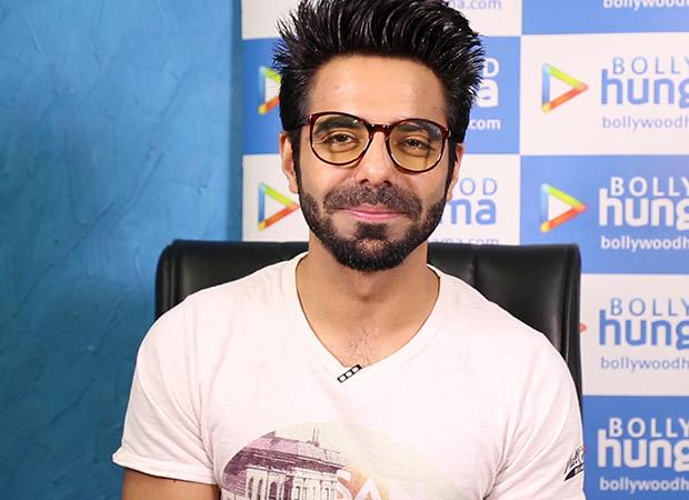 """Aamir taught me never take your work for granted"" - Aparshakti Khurrana"