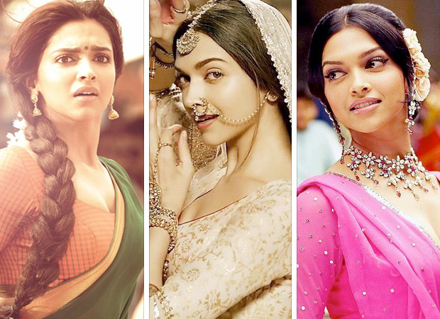 Birthday special: Here's looking at Deepika Padukone's finest films