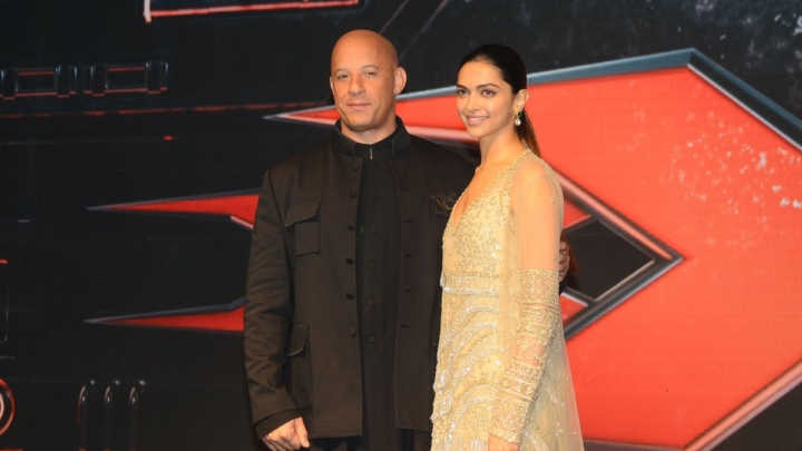 Deepika Padukone On Working With Vin Diesel Working Together Was In Our Destiny