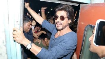 "EXCLUSIVE! ""I Am A Common Man, Part Of EVERYBODY"": Shah Rukh Khan"