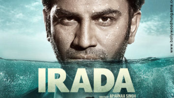 First Look Of The Movie Irada