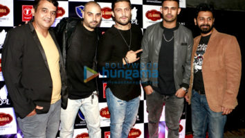 Launch of RaOol & Jaz Dhami's single 'Desi Girls Do It Better'