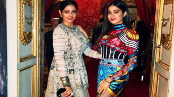 Sridevi's daughters Jhanvi Kapoor and Khushi Kapoor turn up the heat quotient in Florence