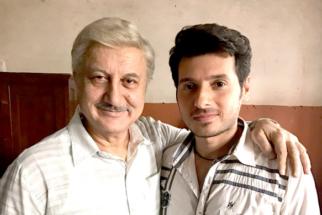 On The Sets Of The Movie Toilet - Ek Prem Katha