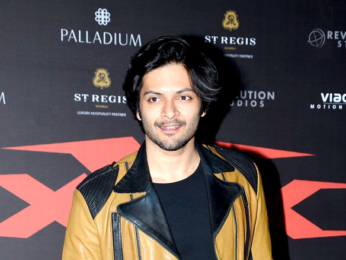 Celebs grace the premiere of 'xXx: The Return of Xander Cage' in Mumbai