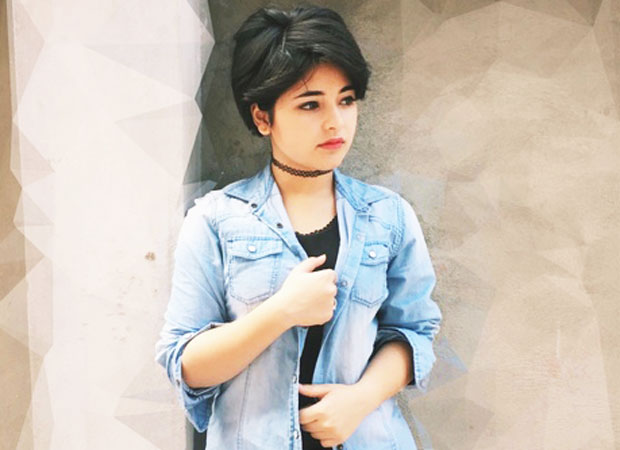 Zaira Wasim posts a cryptic apology on Facebook, deletes it later