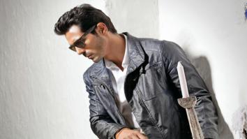 """I am on a break after eye surgery"" - Arjun Rampal"