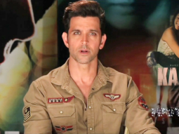 """""""Action In Kaabil Was Difficult"""": Hrithik Roshan"""