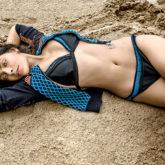Check out: Saiyami Kher's scorching hot bikini pics in GQ India