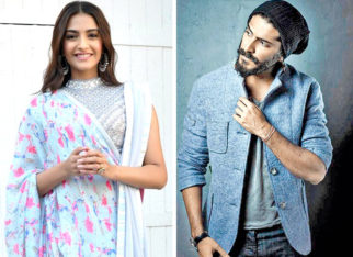 """It was very unfair to troll my brother for saying what he felt to be right,"" Sonam Kapoor defends Harshvardhan"