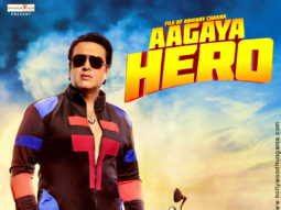 First Look Of The Movie Aagaya Hero
