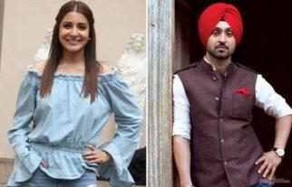Anushka Sharma, Diljit Dosanjh, Anshai Lal's EXCLUSIVE Phillauri Interview