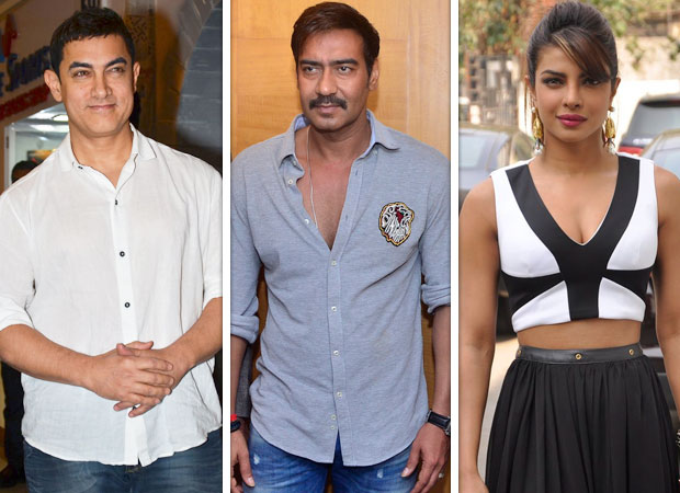 Bollywood celebrities good reason to NOT VOTE!