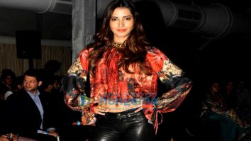 Celebs grace FAD fashion show in Mumbai