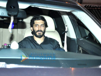 Celebs grace Karan Johar's bash for Valentine's Day