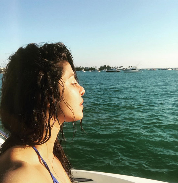 Check out: Priyanka Chopra chills on the beach for her weekend getaway
